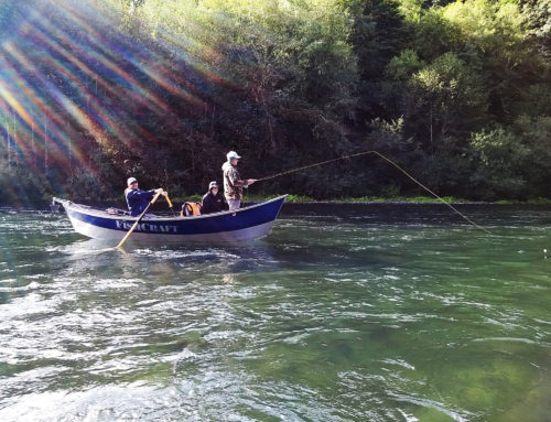 Experience a Rivers of Recovery Trip on the McKenzie River in Oregon