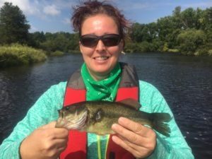 Women Veteran Fly Fishing Trip