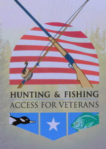 Hunting and Fishing Access for Veterans