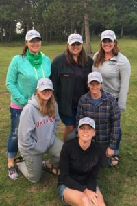 Rivers of Recovery Women Veteran Fly Fishing Trips