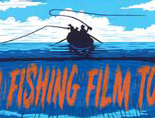 Fly Fishing Film Tour Comes to Modesto, California, on May 30