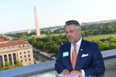 Rivers of Recovery Congressional Reception