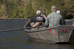 LifeAfter Project Sponsors Veteran for Rivers of Recovery Trip