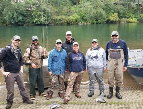 Exide Donation Enables More Wounded Combat Veterans to Participate in Rivers of Recovery's Recreational Therapy Programs