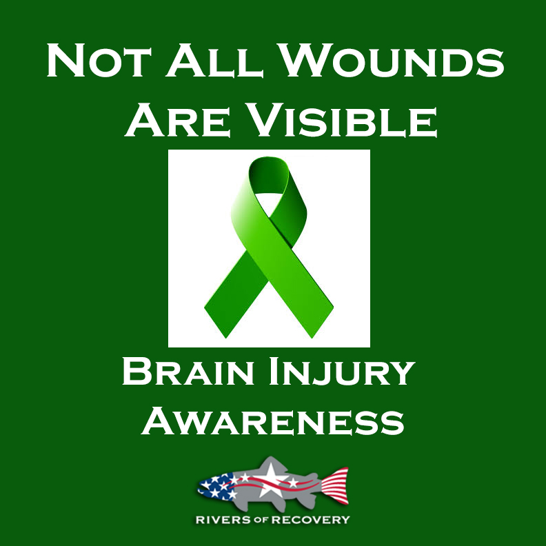 Brain Injury Awareness Month 2020